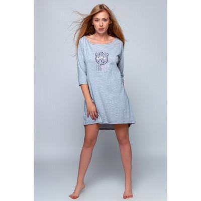 Уютная женская сорочка Mary